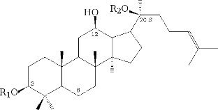 ginsenoside Rc