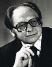 Dr. Izrael Brekhman