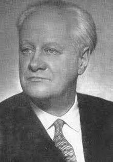 Dr. Nikolai Lazarev