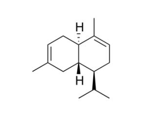 beta-cadinene