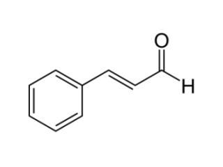 cinamaldehyd