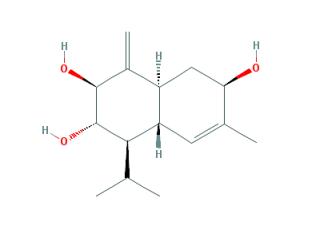 ganomastenol A