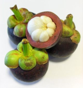 mangostana delicious
