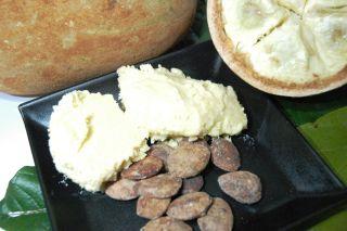 cupuaçu máslo