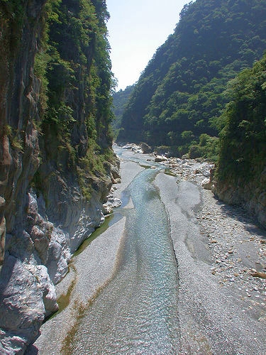 Waters Hualien (Taiwan)